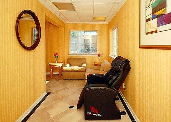 Inn at Monticello: business
