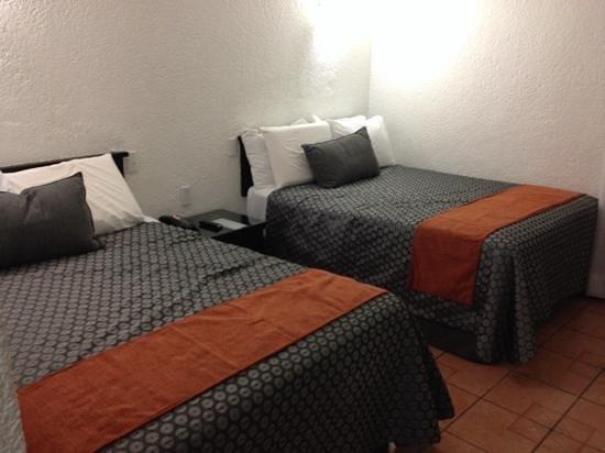 BEST WESTERN Gran Hotel Centro Historico