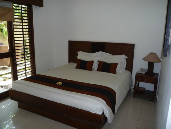 Villa Puriartha: Bedroom