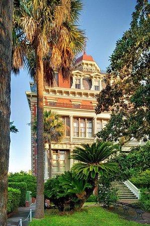 Photo of Wentworth Mansion Charleston