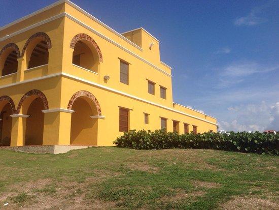 Castillo de Salgar: Castle