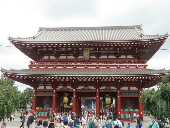 Temple - Picture of Asakusa, Taito - TripAdvisor