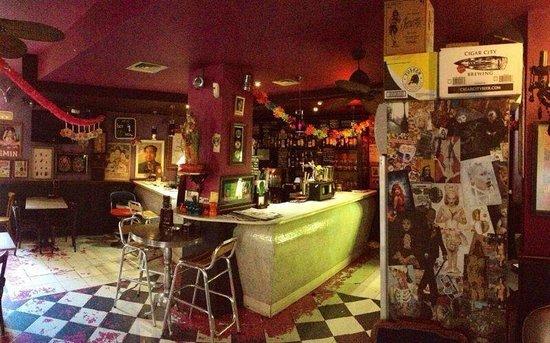 La Passion Cafe