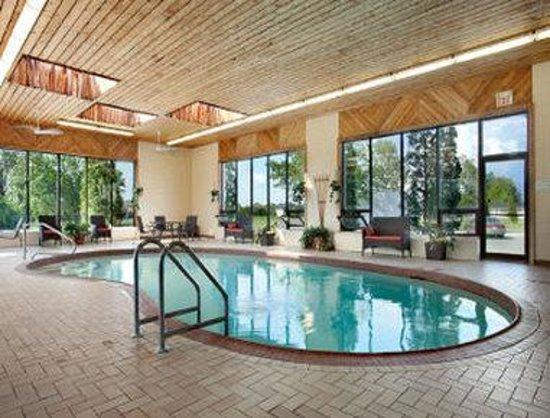 Hotel Rooms In Kingston Ontario