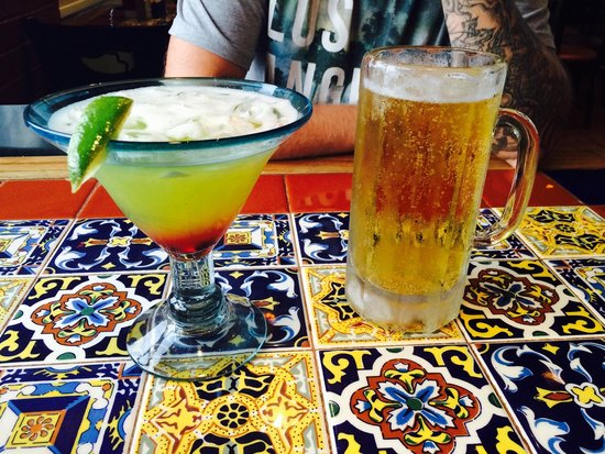 Chili's Bar & Grill - International Drive: Drinks