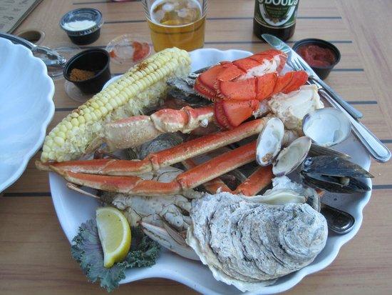 Solomons Island Crab Restaurants