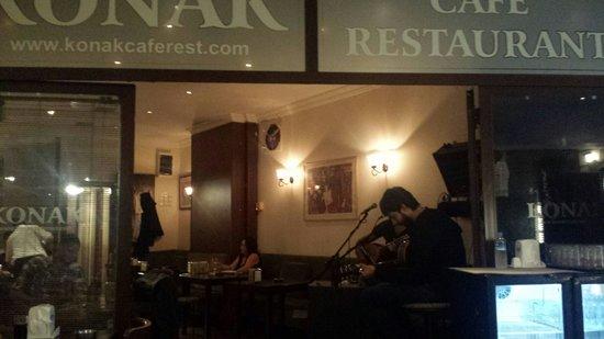 Odemis Konak Restaurant