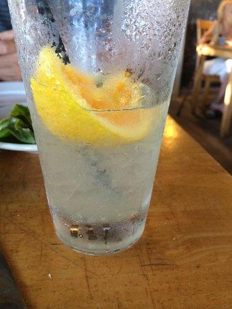 Kalapaki Joe's Poipu: Margarita?