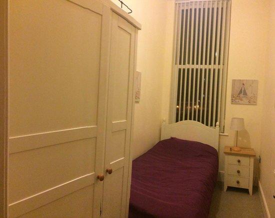 謝爾本公寓照片