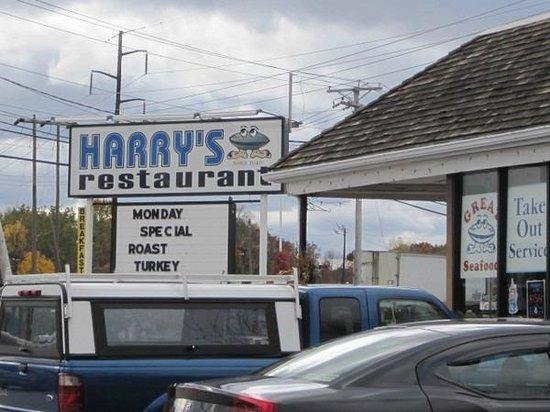 Harry S Restaurant Deli In Westborough Ma