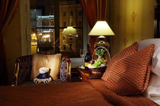 Kempinski Hotel Moika 22: Executive Suite
