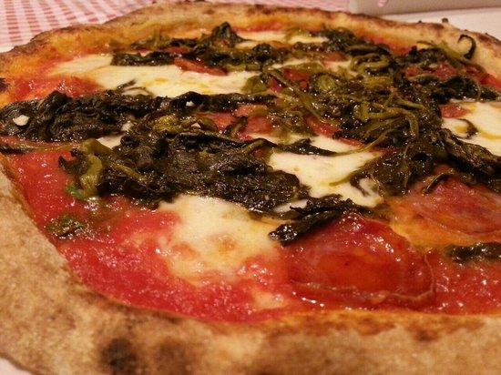 Pizzeria Rosso San Marzano : Pizza da asporto