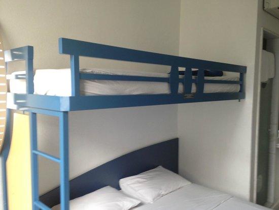 Hotel ibis budget Rio de Janeiro Centro: Room 01