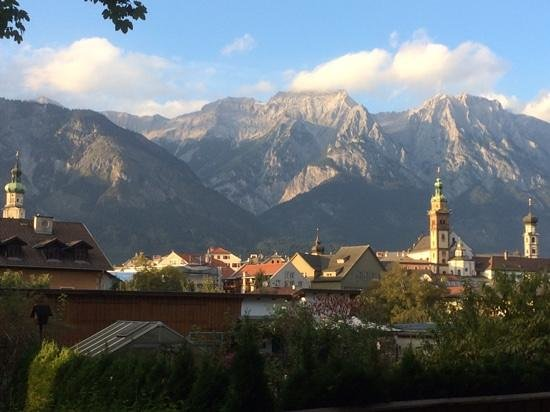 Gasthof Badl: Hal in Tirol
