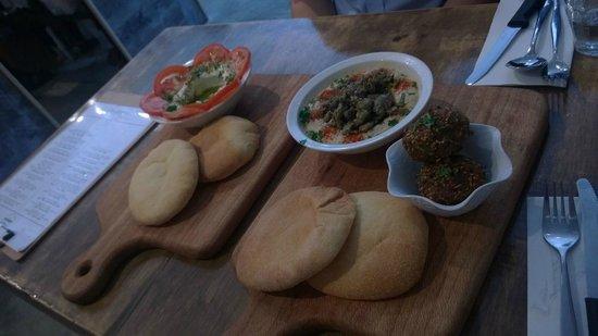 Shenkin Eatery