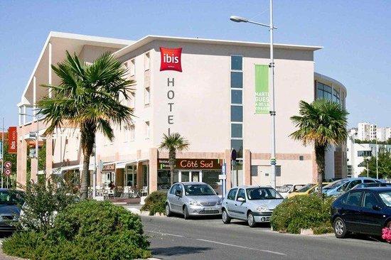 Photo of Hotel Ibis Martigues