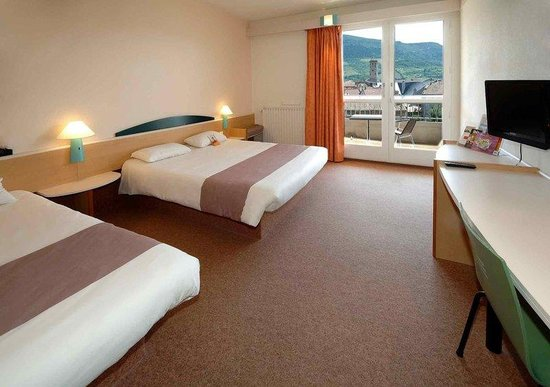 Ibis Millau Hotel   Voir Les Tarifs  240 Avis Et 77 Photos