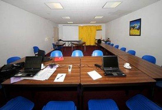 Inter-Hotel Ambacia: Meeting Room