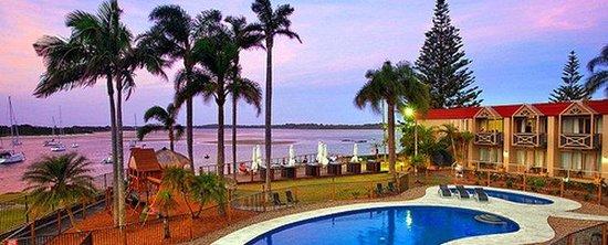Waters Edge Port Macquarie: Home 3