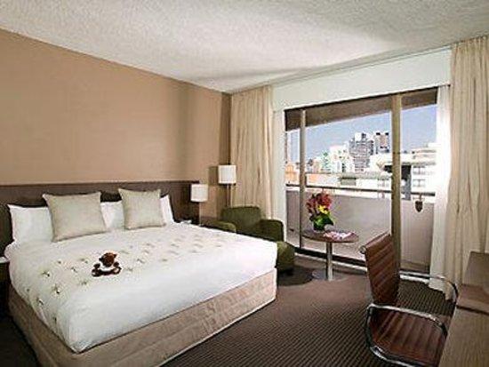Photo of Hotel Urban Brisbane