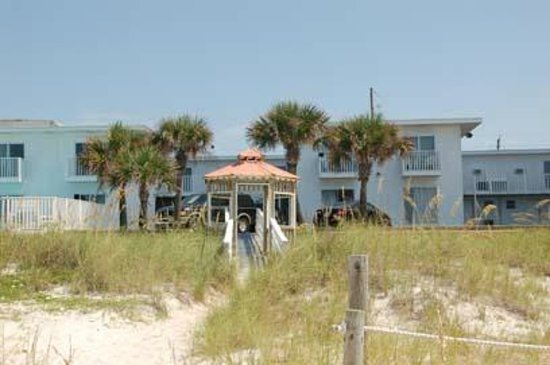 Palm Grove Beachside