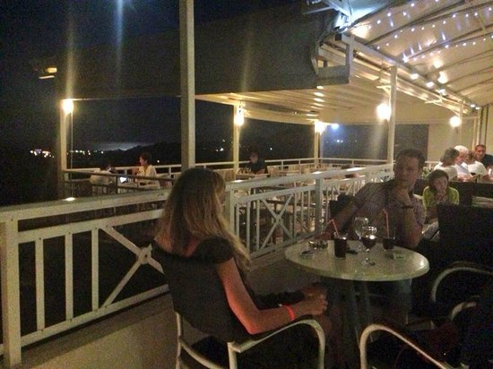 Venezia Resort: EVENING DINNER