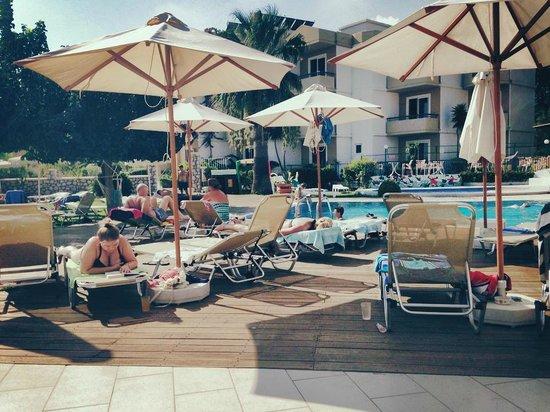 Venezia Resort: POOL