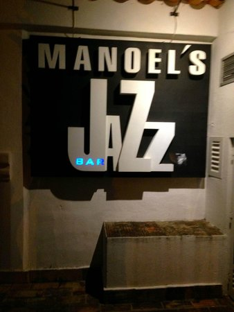 Manoel's Jazz Club
