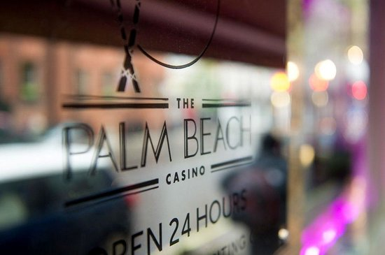 The Palm Beach Casino