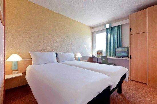 Ibis Lisboa Oeiras: Guest Room