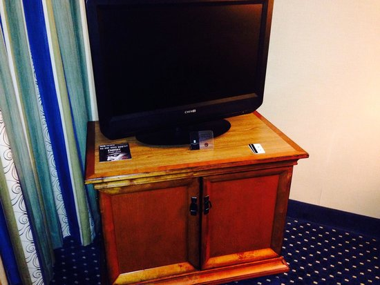 Embassy Suites by Hilton Austin - Central: Furniture