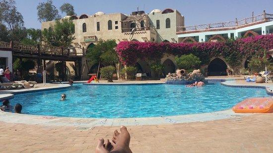 Amar Sina Village : pool