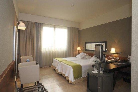 NH Linate: Standard Room