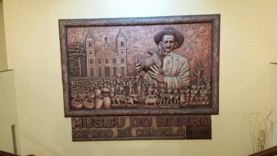 Museu Luiz Gonzaga : Museu do barro