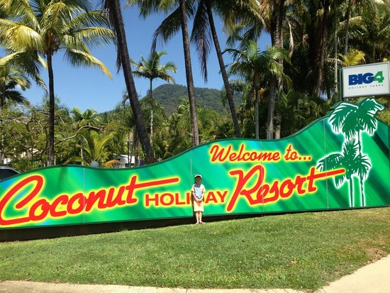 Cairns Coconut Holiday Resort: The place to stay!!