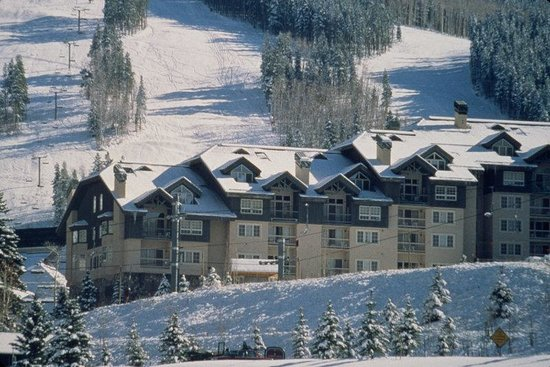 Photo of Borders Lodge Beaver Creek
