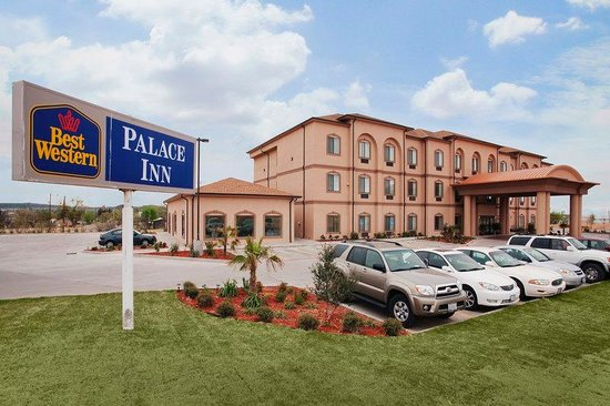 BEST WESTERN Palace Inn & Suites