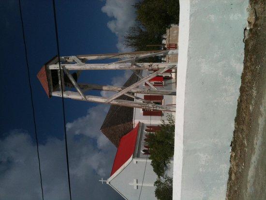 Salt Cay: Anglican Church