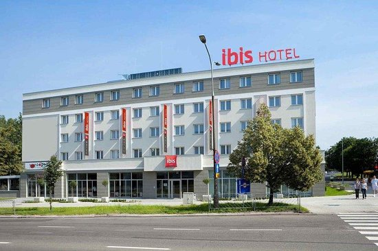 Photo of Ibis Kielce Centrum