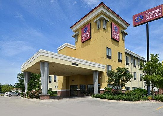 Restaurants Near Comfort Suites Salina Ks