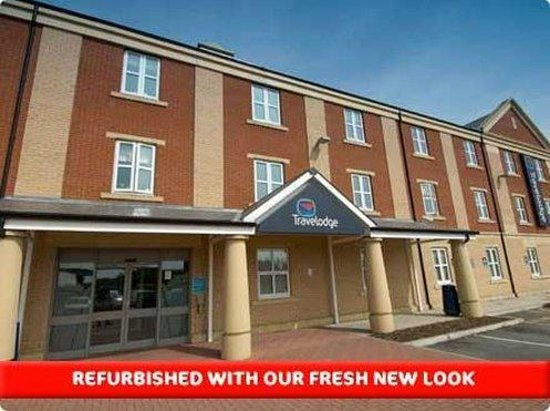 Photo of Travelodge Manchester Trafford Park