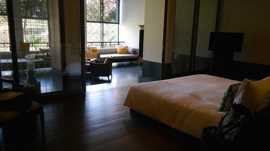 Fairmont Sanur Beach Bali: Premier Garden Suite