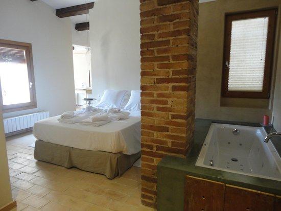 Hotel Rural Cal Torner