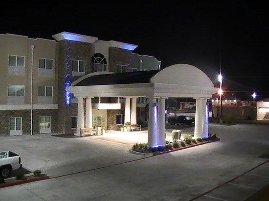 Holiday Inn Express Hotel & Suites Rockport / Bay View: Hotel Feature