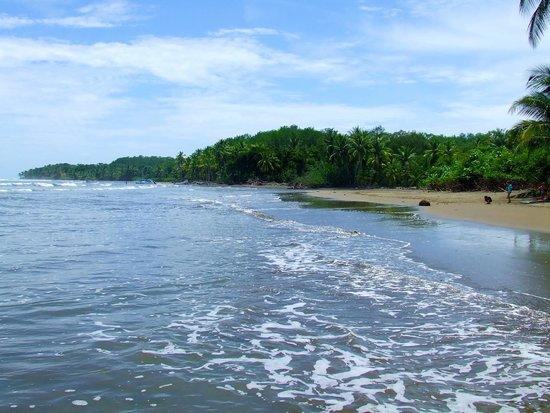 Uvita Beach