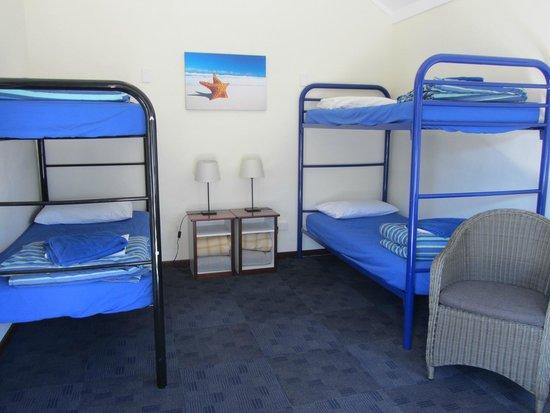 Surfpoint Resort: Family Bunk Room
