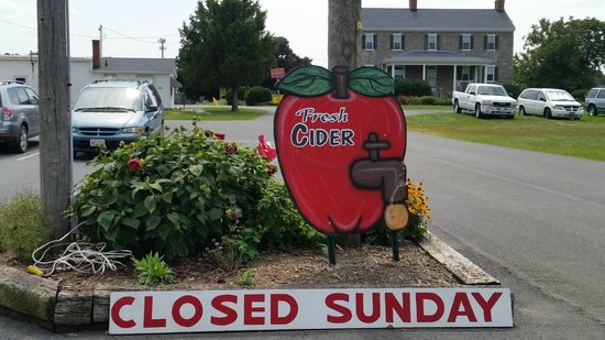 Marker-Miller Orchards