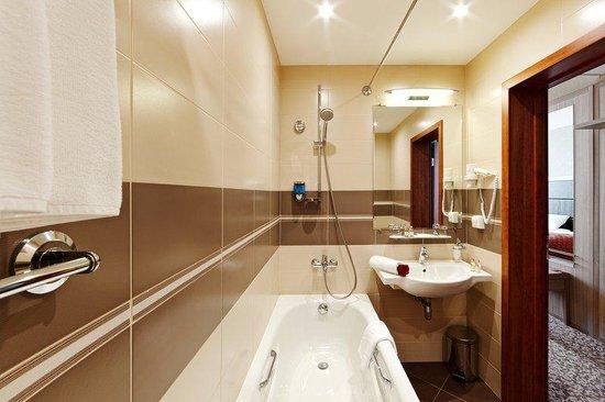 Гостиница Мини-отель Горбунки в Петергофе - Hotels ru