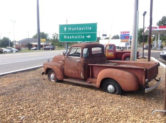 Cornersville (TN) United States  city photos gallery : ... room Picture of The Tennessean Truckstop, Cornersville TripAdvisor