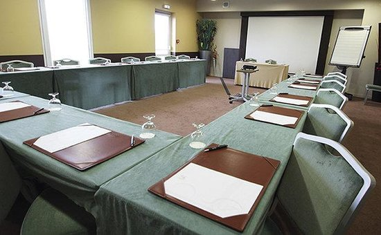Appart'City Confort Montpellier Ovalie: SEMINAR ROOM